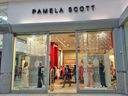 Pamela Scott to close 12 of its 24 shops due to Covid-19