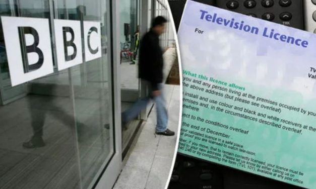 BBC Accused Of Deliberately Blocking People From Cancelling Their TV Licence