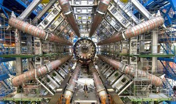 Researchers At Large Hadron Collider Are Confident To Make Contact With Parallel Universe In Days