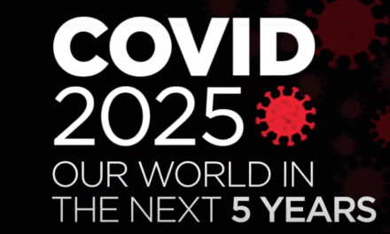 After the Virus: The World of 2025 – #PropagandaWatch