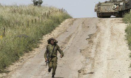 Netanyahu: Preemptive strike against Iran still an option