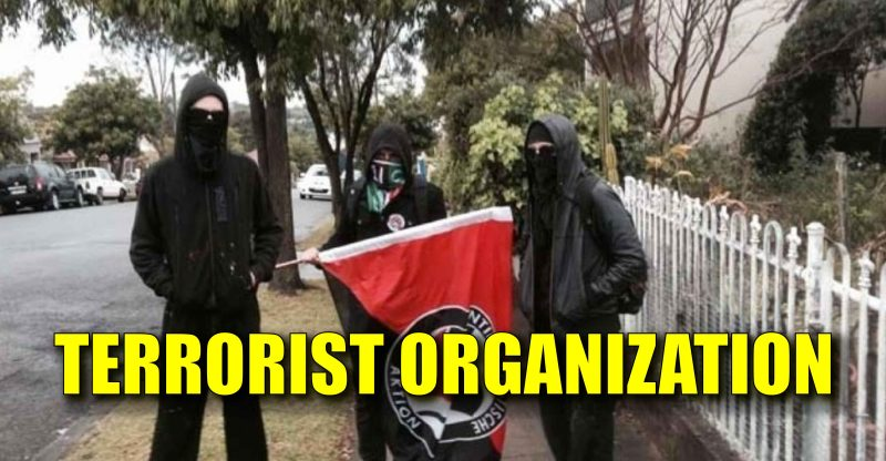 When it comes to Antifa, how real is an idea?