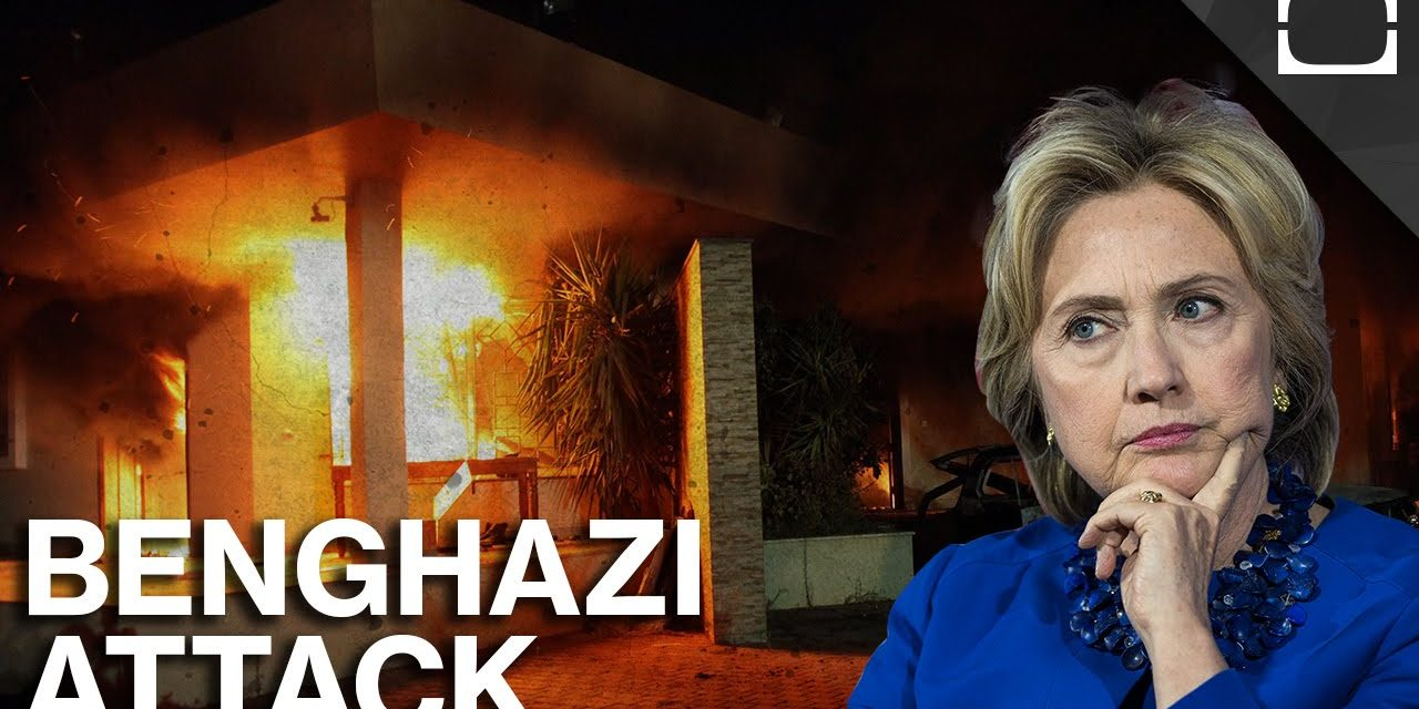 Bombshell – Benghazi WHISTLE BLOWER explains ALL – what is Coming