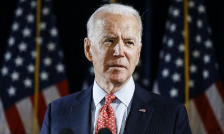 "Biden Repeats Threats Against Religious Freedom, Calls Conservative Christians ""Dregs Of Society"""