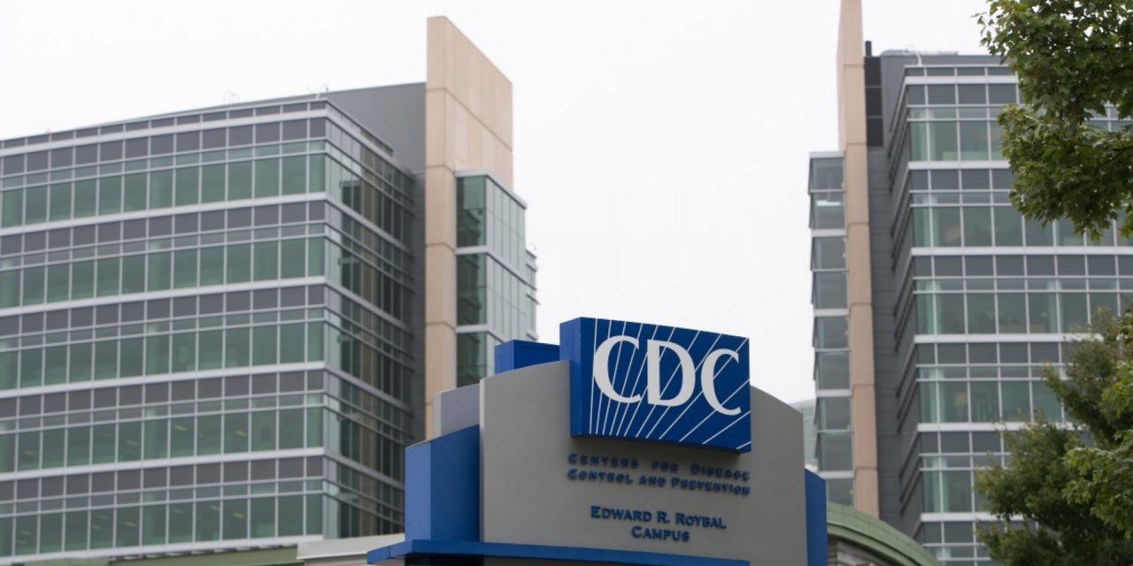 CDC expands definition of close contact after spread from 'multiple brief encounters'