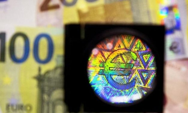 """ECB Trademarks """"Digital Euro"""" As It Begins Experiments On Digital Currency Launch"""