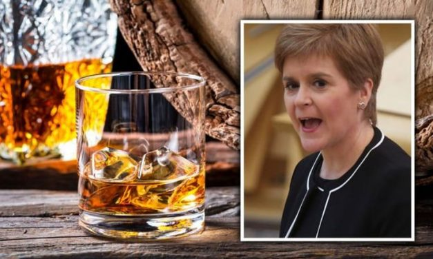 Alcohol to be banned in pubs and bars for 16 days in Scotland