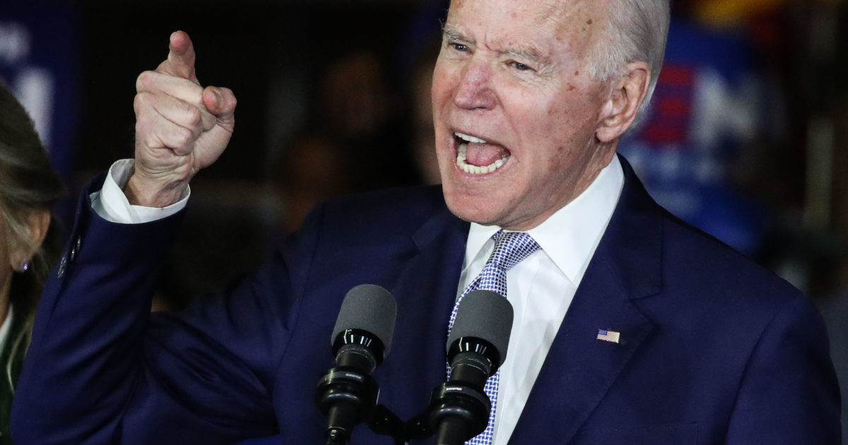 'Friends, Not Masters': Is Biden a Frenemy of Islamic World?