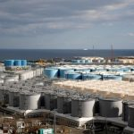 FUKUSHIMA TO DUMP 1 MILLION TONS OF RADIOACTIVE WATER INTO PACIFIC