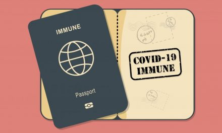 "First Tests Of New ""Immunity Passports"" Will Take Place Wednesday"