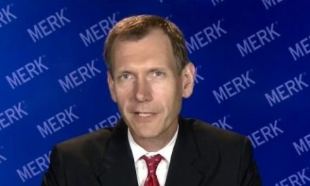 Markets Not Pricing in Panic – Axel Merk