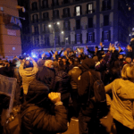 Italians Rise Up Against 'Health Dictatorship'