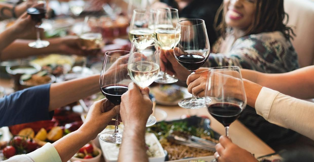Fines of up to €2,500 could be issued over house parties