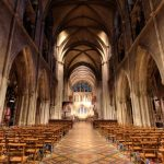 Irish Priest Condemns Anti Religious Lockdown Laws