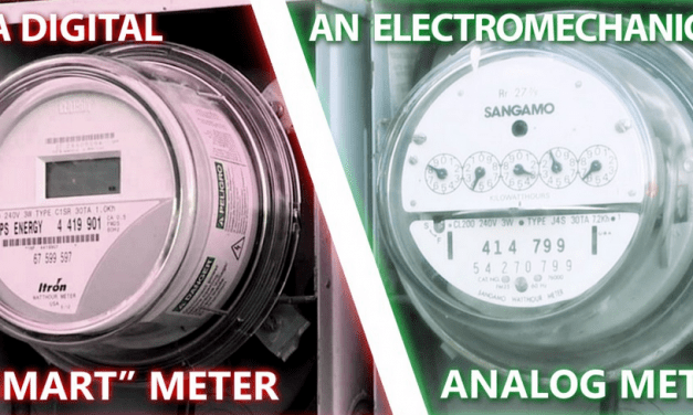 SMART METER COMPLAINTS FROM TELEGRAPH UK READERS SIMILAR TO OTHER ONES EXPRESSED WORLDWIDE