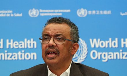 WHO official urges world leaders to stop using lockdowns as primary virus control method