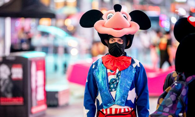 Happiest place on Earth? Disney axes 32,000 jobs as Covid-19 pandemic leaves theme parks empty