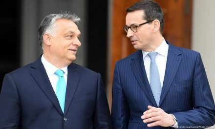 Hungary and Poland have no choice but to stand together