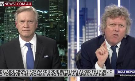'There still might be a Trump victory': Rowan Dean