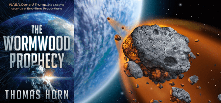 Wormwood Harbingers – Why Are So Many Asteroids Having Close Calls With Earth?