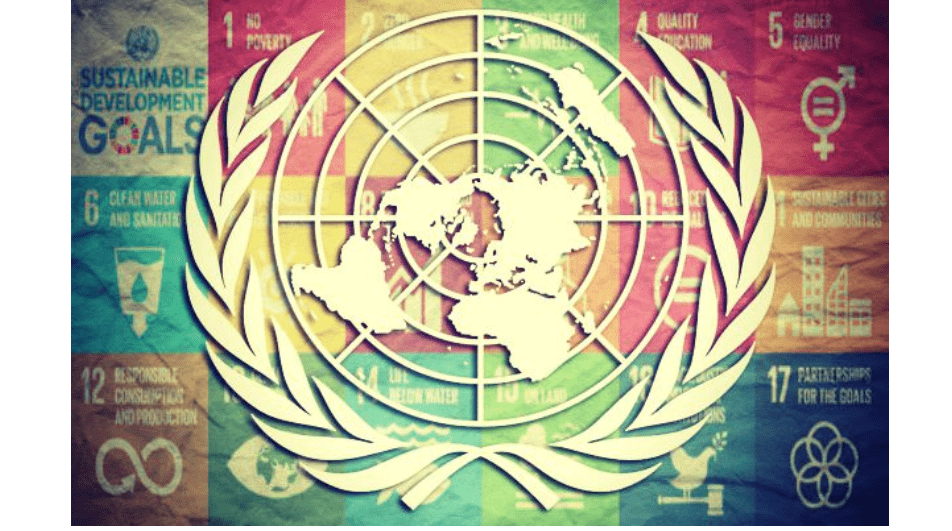 False and Deceptive UN and WEF Narratives – All Part of the One World Government Agenda of Control