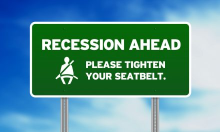 Here Comes The New Recession