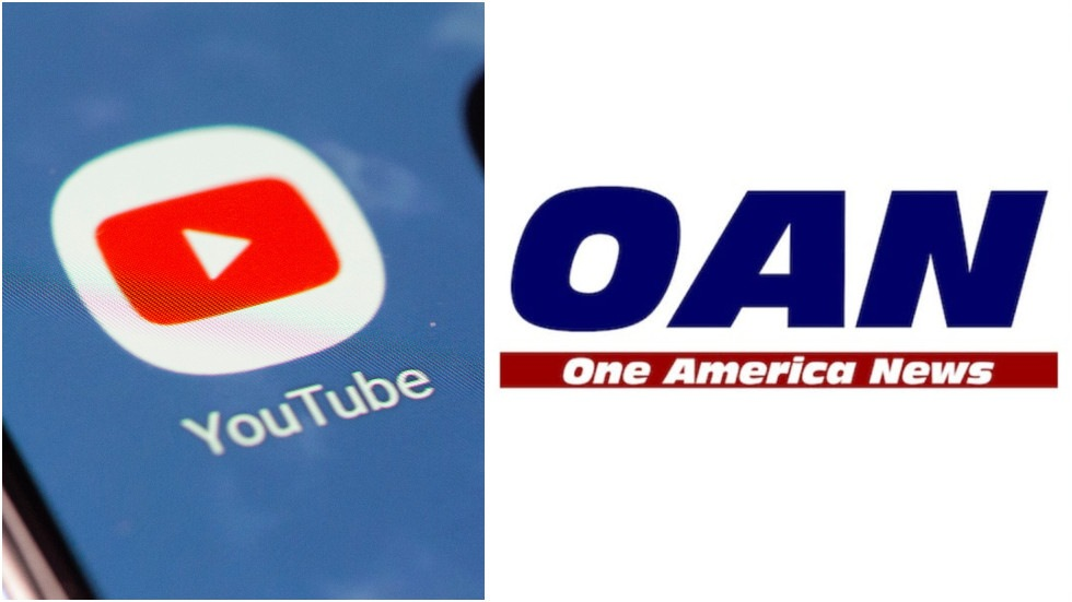 YouTube Suspends OAN as Liberal Senators Call for Censorship