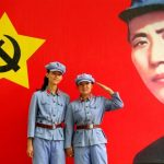 Communist China says all humans should be marked, tracked to prevent spread of Covid-19