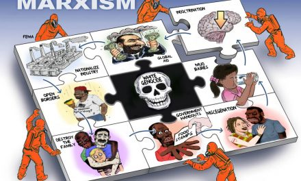 Confronting And Combating Cultural Marxism In 2020