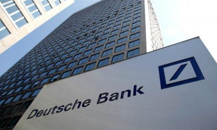 "DEUTSCHE BANK PROPOSES A 5% ""WORK FROM HOME"" PRIVILEGE TAX"