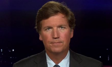 TUCKER CARLSON PROVIDES COMPLETE TOTAL PROOF OF WIDESPREAD DEMOCRAT VOTE FRAUD THAT STOLE THE 2020 PRESIDENTIAL ELECTION