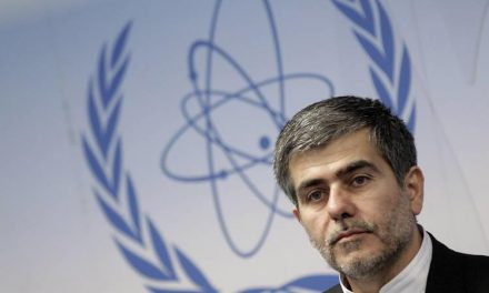 Head Of Iran's Nuclear Weapons Project Assassinated