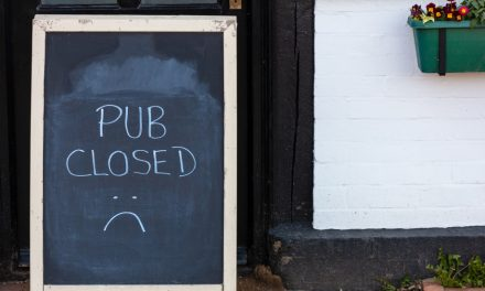 Using Covid as justification to shut pubs is just another way to suppress Britain's working class