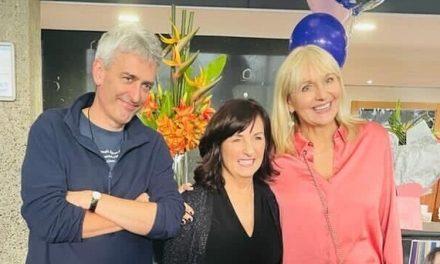 RTÉ presenters apologise over social distance breaches