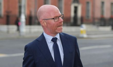 Vaccine distribution could begin early January – Donnelly