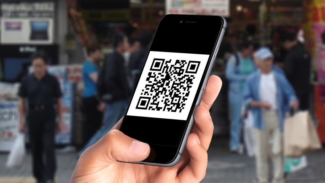 UK Developing QR Code System To Only Allow Vaccinated People Into Events