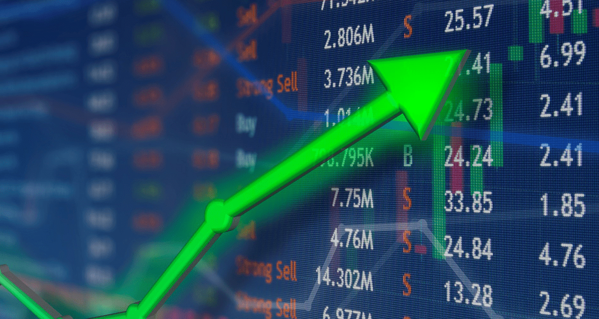 S&P Futures, Global Stocks Soar To All Time High, Russell Limit Up On Covid Vaccine News