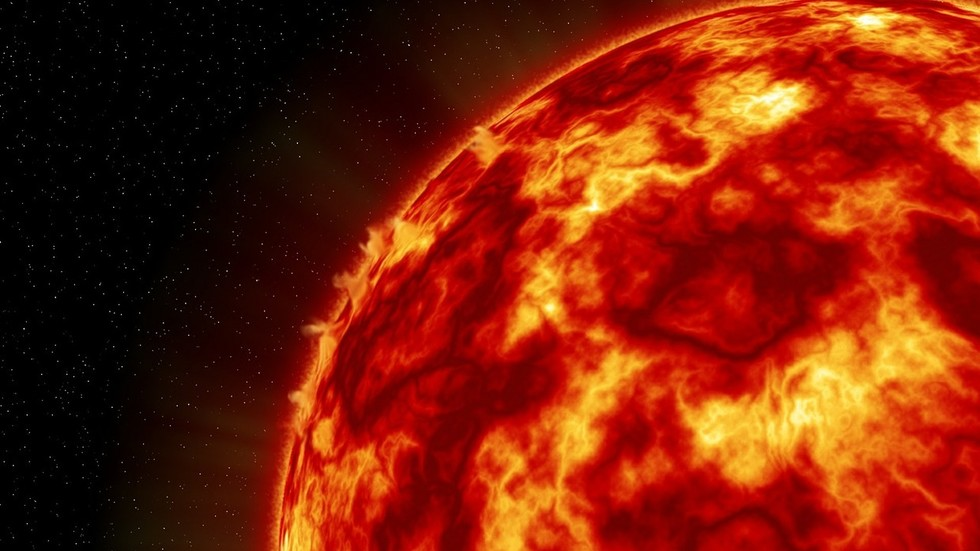 China turns on nuclear-powered 'artificial sun', TEN TIMES hotter than the real thing