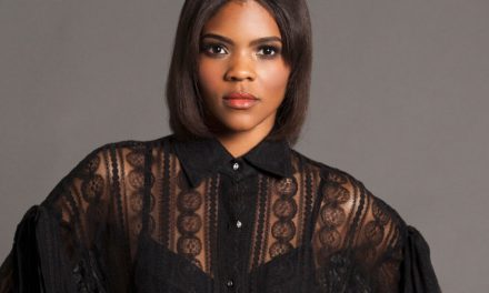 Candace Owens defends COVID vaccine sceptics, describes her 'terrifying' HPV vaccine injury