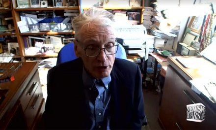 Dr. Francis Boyle: 'Bioweapon' mRNA Vaccines Violate Nuremburg Ruling Against Nazi Cruelty