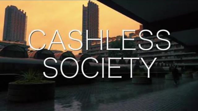 Cashless Society | Dystopian Sci-Fi Short Film