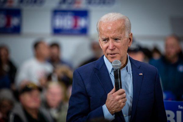 Is Joe Biden seriously ill?