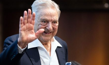 George Soros Funds Research On The Evils Of Men