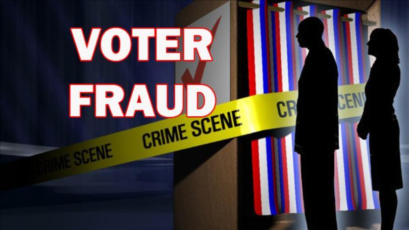 The Murky Foreign Actors Behind US Election Fraud