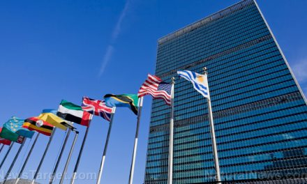 UN, Big Tech, and World Economic Forum launch behavioral control experiment to boost vaccine compliance and push communist economic system