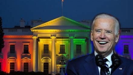 Biden Threatens Sanctions Against Nigeria For Not Embracing 'LGBTQI+' Agenda