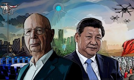 China and the 'Great Reset'