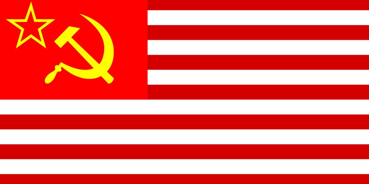 Soviet-Style Media Propaganda in America