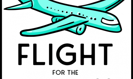 FLIGHT FOR THE HOMELESS
