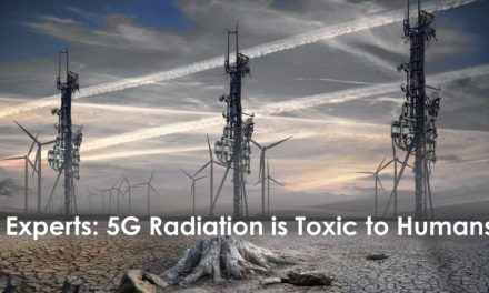 Experts In Epidemiology, Health, Toxicology, Physics And Engineering Agree: 5G Radiation Is Toxic To Humans